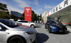 Electric Car Revolution Fails To Spark For Australia Consumers