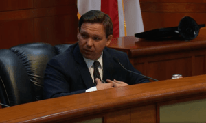YouTube Censors Florida Governor DeSantis and His Science Advisors