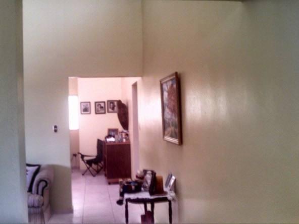 Casa próxima a la Autopista Juan Pablo Duarte