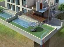 energía geotermica doméstica