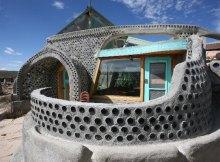 garbage warrior arquitectura sostenible
