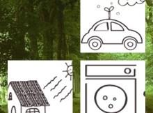 préstamos ecológicos