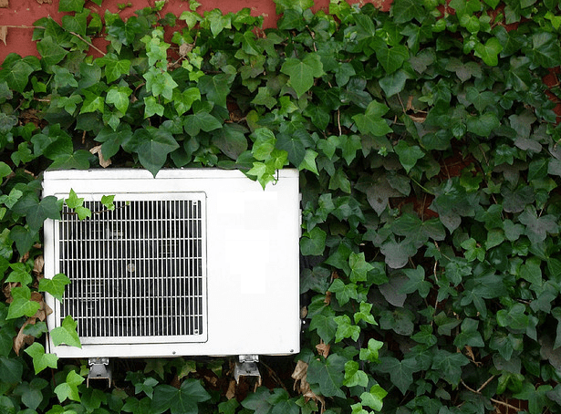 consejos para ahorrar energía en el arie acondicionado