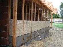 madera para estructuras