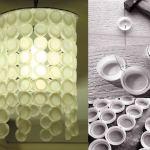 reciclaje de tapas de plático