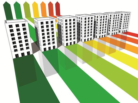 mejorar eficiencia energetica de la construccion