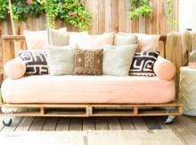 muebles que puedes crear con palets