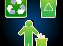 reciclar, reciclaje,