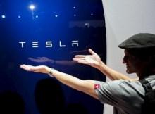baterías de Tesla, baterías domésticas, powerwalls