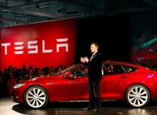 Tesla Model 3, coche electrico
