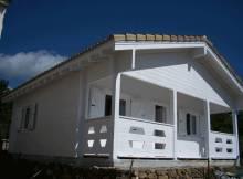 plano de casa de 60 m