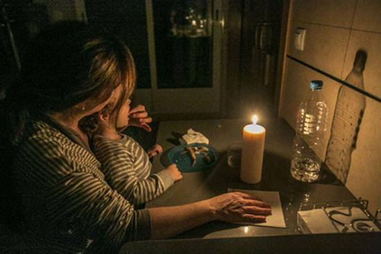 pobreza energética en españa