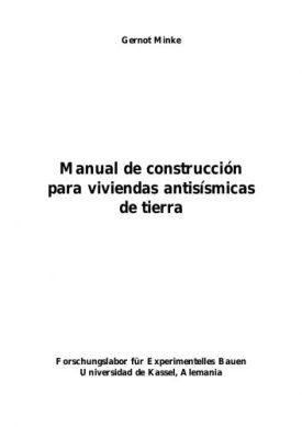 construcción de casas con tierra