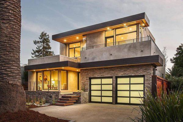 casas prefabricadas moderna