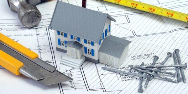 construir una casa