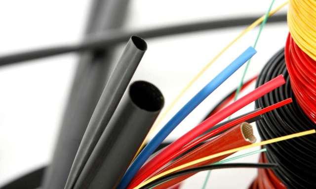 material eléctrico, cable eléctrico