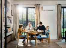 instalar aires acondicionados inverter en casa