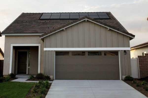 energía solar en viviendas