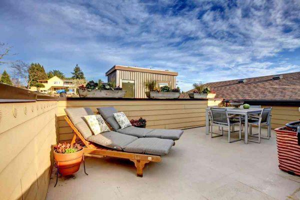 impermeabilizar terrazas
