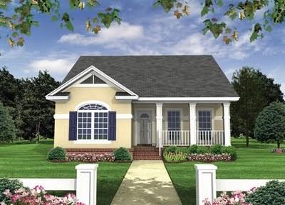 proyecto de obra de una casa