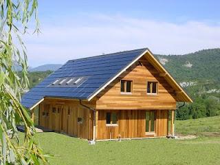 energías renovables para las casas