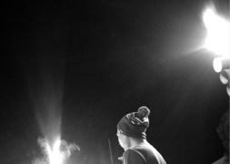 Between Lights