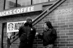 Ucks Coffee