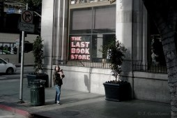 The Last Book Store