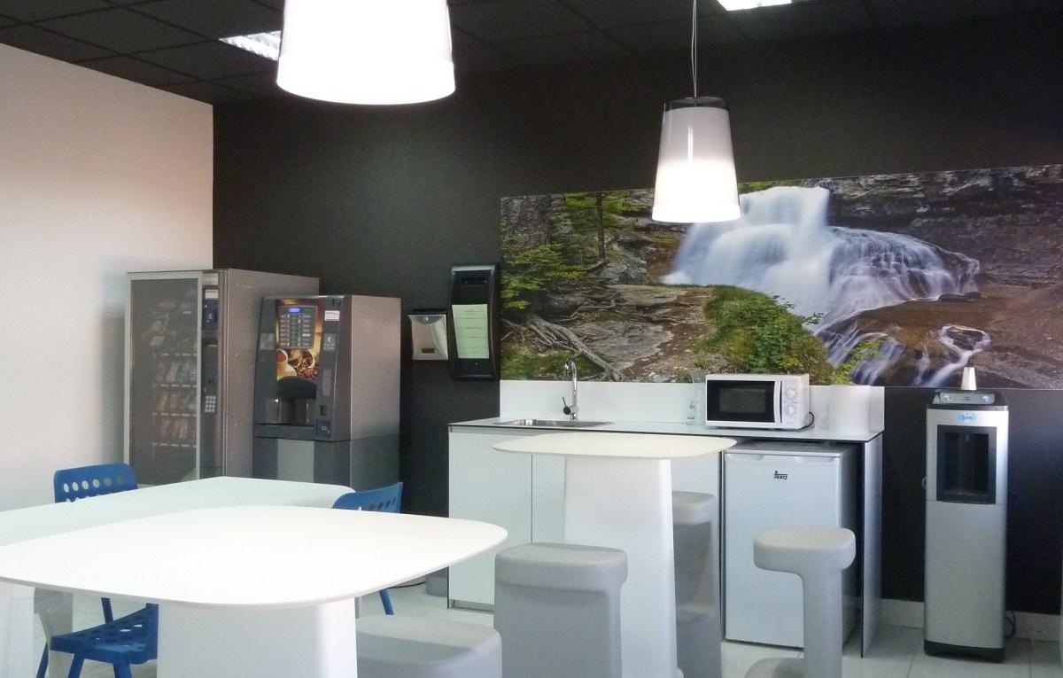 Interiorismo Office