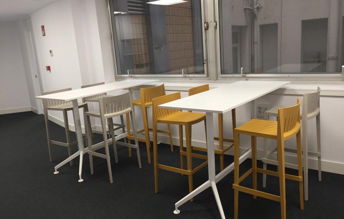 IMPLIKA – Mobiliario de Oficina en Bilbao - Proyectos e interiorismo ...