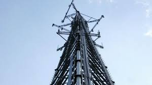 cell tower data