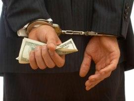 securities law violations