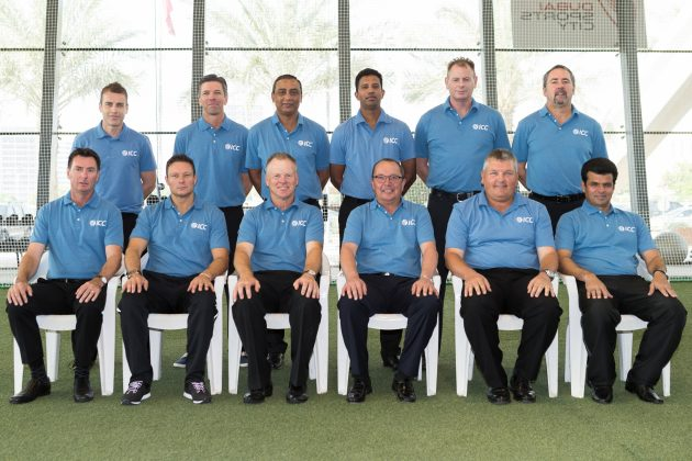 ICC announces unchanged umpiring panel for 2016-2017 season - Cricket News