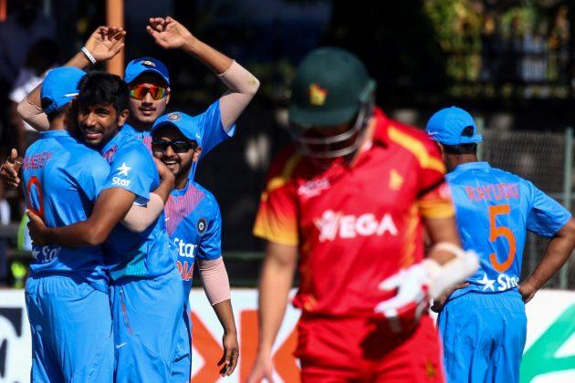 Zimbabwe v India, 3rd T20I, Harare – Preview - Cricket News