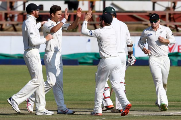 New Zealand wins by an innings despite Williams heroics - Cricket News