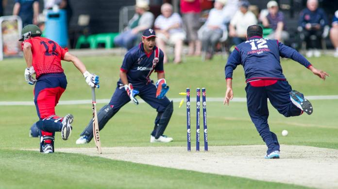 Image result for norway cricket