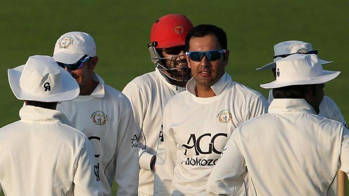 Image result for IND vs AFG Test match