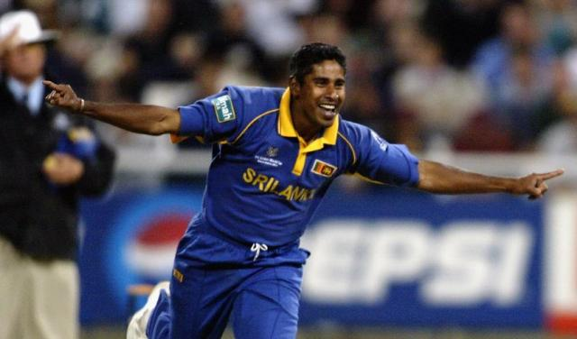 Image result for chaminda vaas