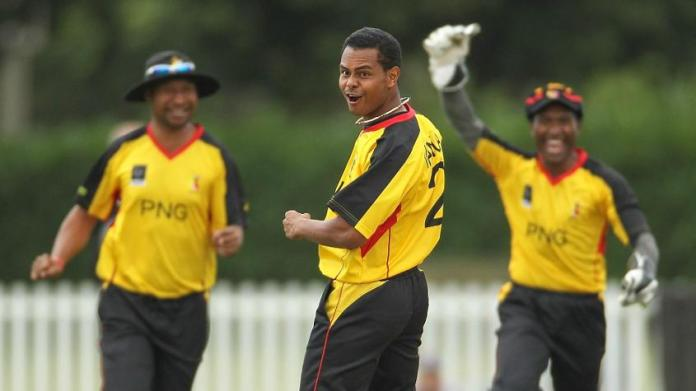 Image result for norman vanua site:icc-cricket.com