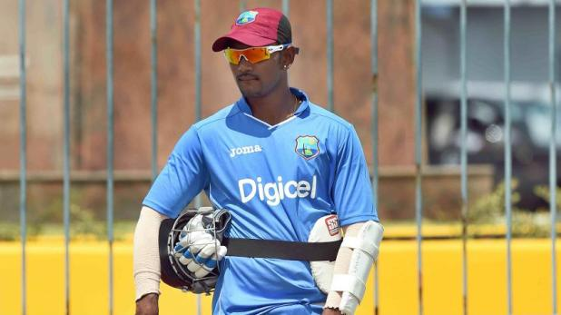 Denesh Ramdin has a chance to revive his international career