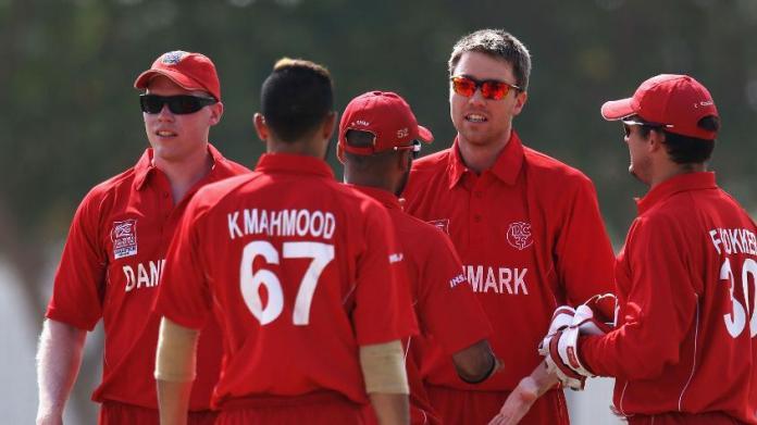 Image result for denmark cricket