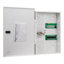 21 Inch Residential Wiring Enclosure VDV ICRESDC21K