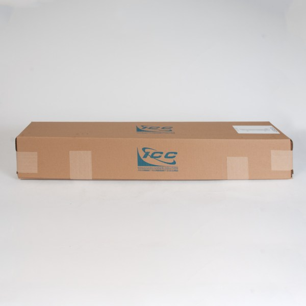 35 Inch Single Sided Vertical Finger Ducts Packaging ICCMSCMA21