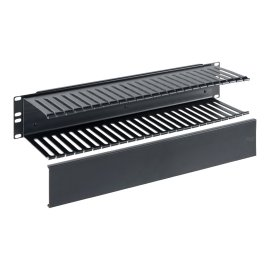 5 Inch Horizontal Deep Finger Duct Panel 2 RMS ICCMSCMA25