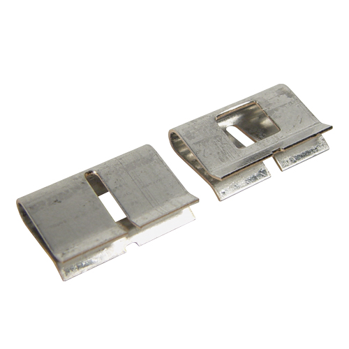 66 Wiring Block Bridging Clip Bulk in 100 Pack - IC066BRCLP