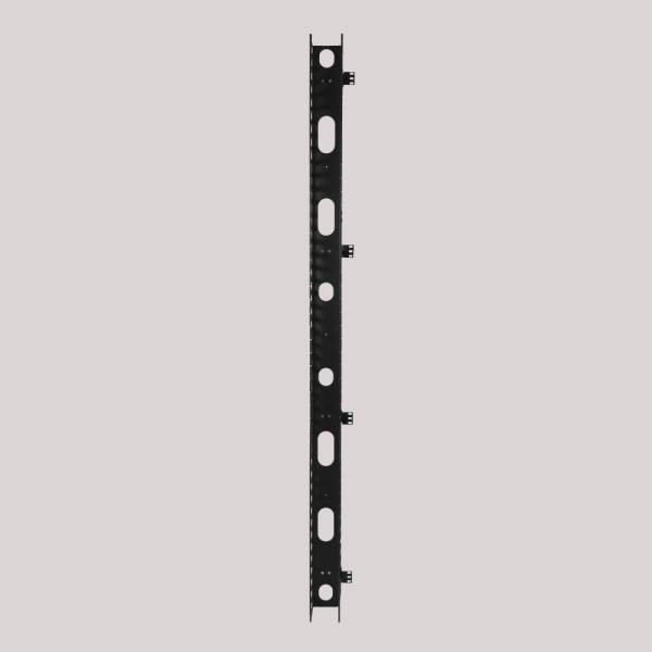 78 Inch Double-Sided Vertical Finger Ducts Side Mount Front ICCMSCMA83