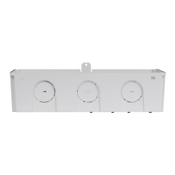 9 Inch Residential Wiring Enclosure VD Top ICRESDC9PW