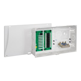 9 Inch Residential Wiring Enclosure VDV ICRESDC9PK