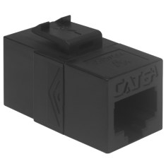 CAT6A RJ45 Keystone Coupler for HD Style