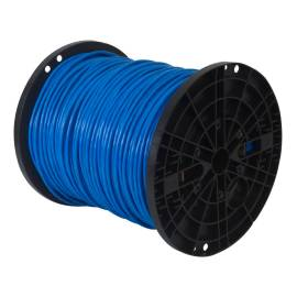 CAT6A Bulk Cable FTP Plenum ICCABP6FBL
